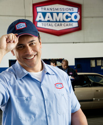 AAMCO Transmission Technician Merced CA