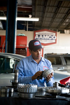Transmission Repair Merced CA